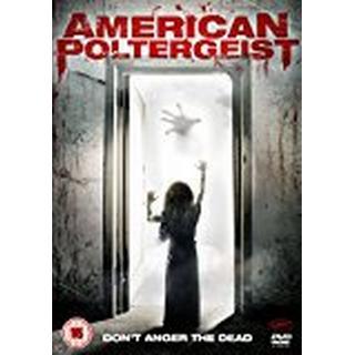 American Poltergeist [DVD]